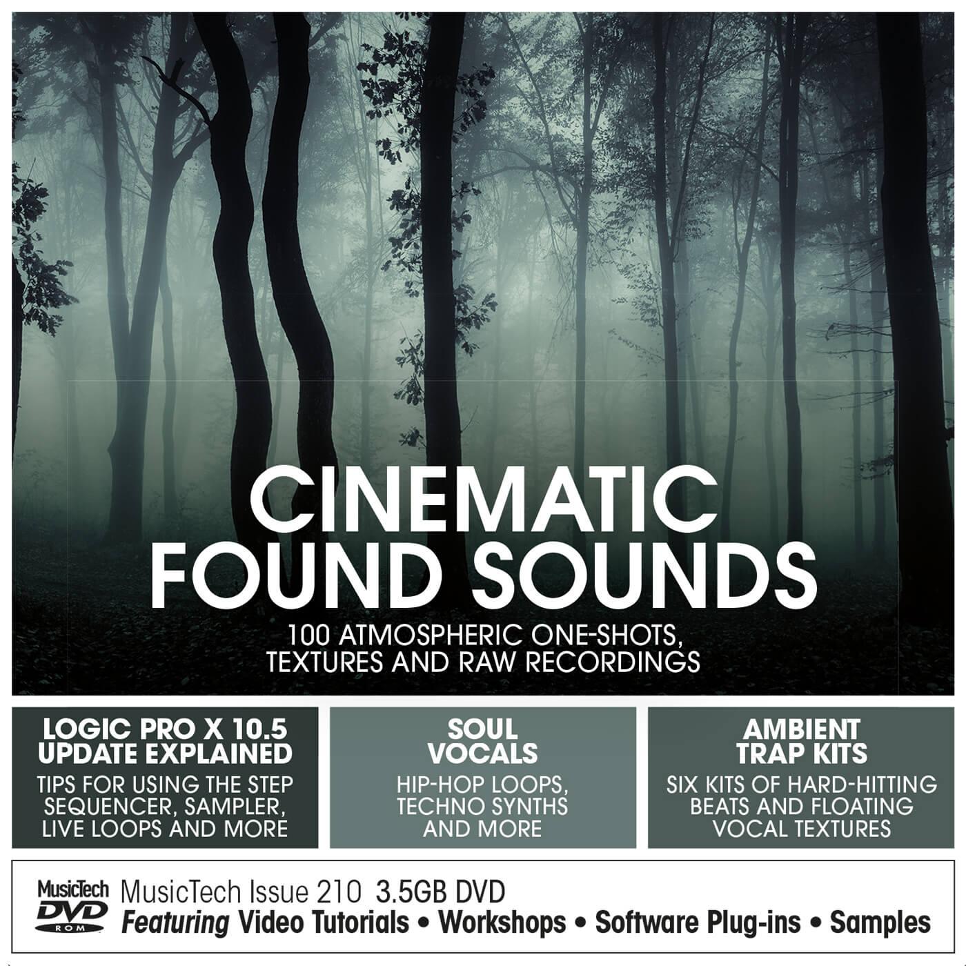 MusicTech 210 DVD