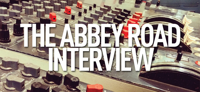Abbey Road Interview