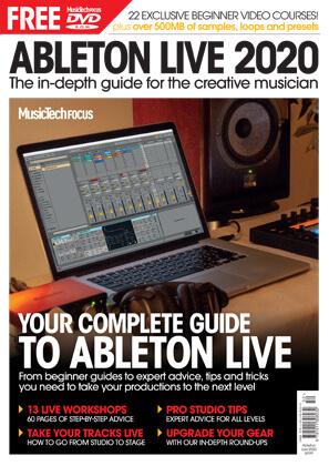 Ableton Live 2020