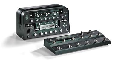 Kemper Profiling Review : kemper profiling amplifier review musictech ~ Vivirlamusica.com Haus und Dekorationen