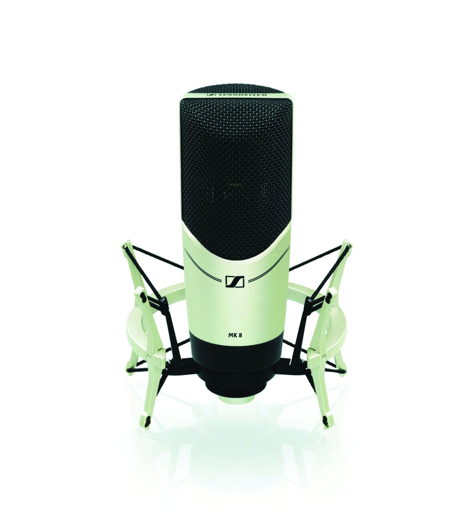 microphones bg 4