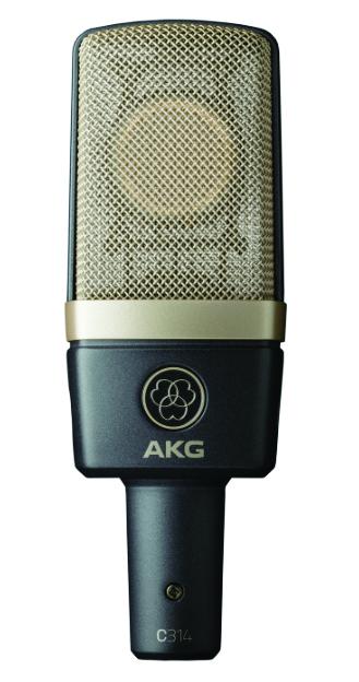 Microphones bg 2