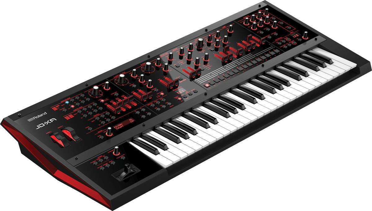 Roland JD-XA Review - MusicTech