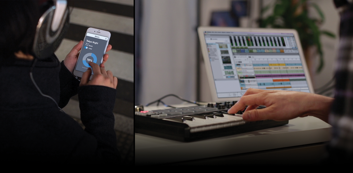 Online Collaboration - Propellerhead Interview - MusicTech