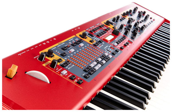 nord keyboards review