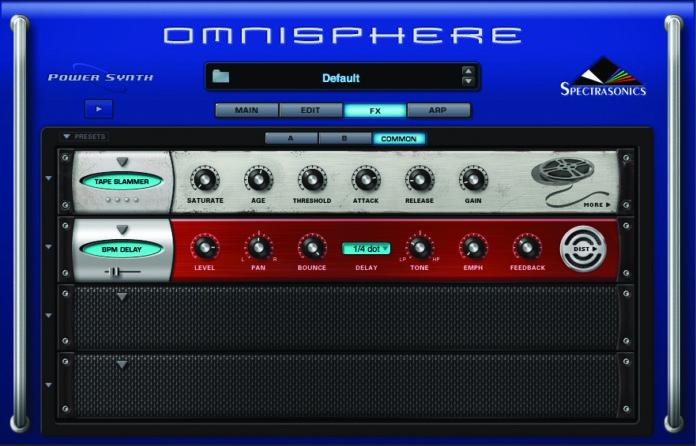 Logic Tutorial: Cinematic Synth Bass - MusicTech
