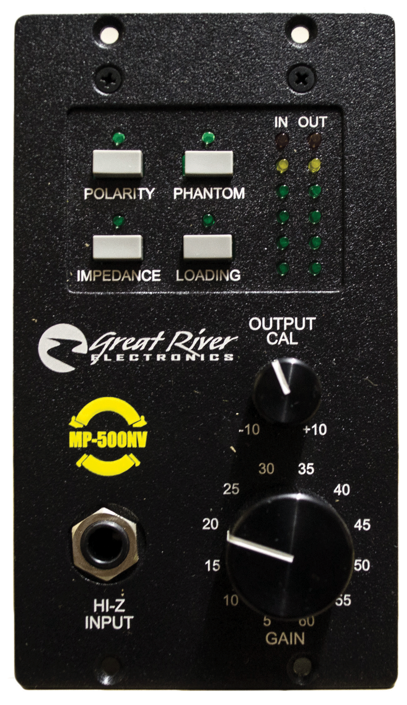 Six of the Best: Mic Preamps - MusicTech