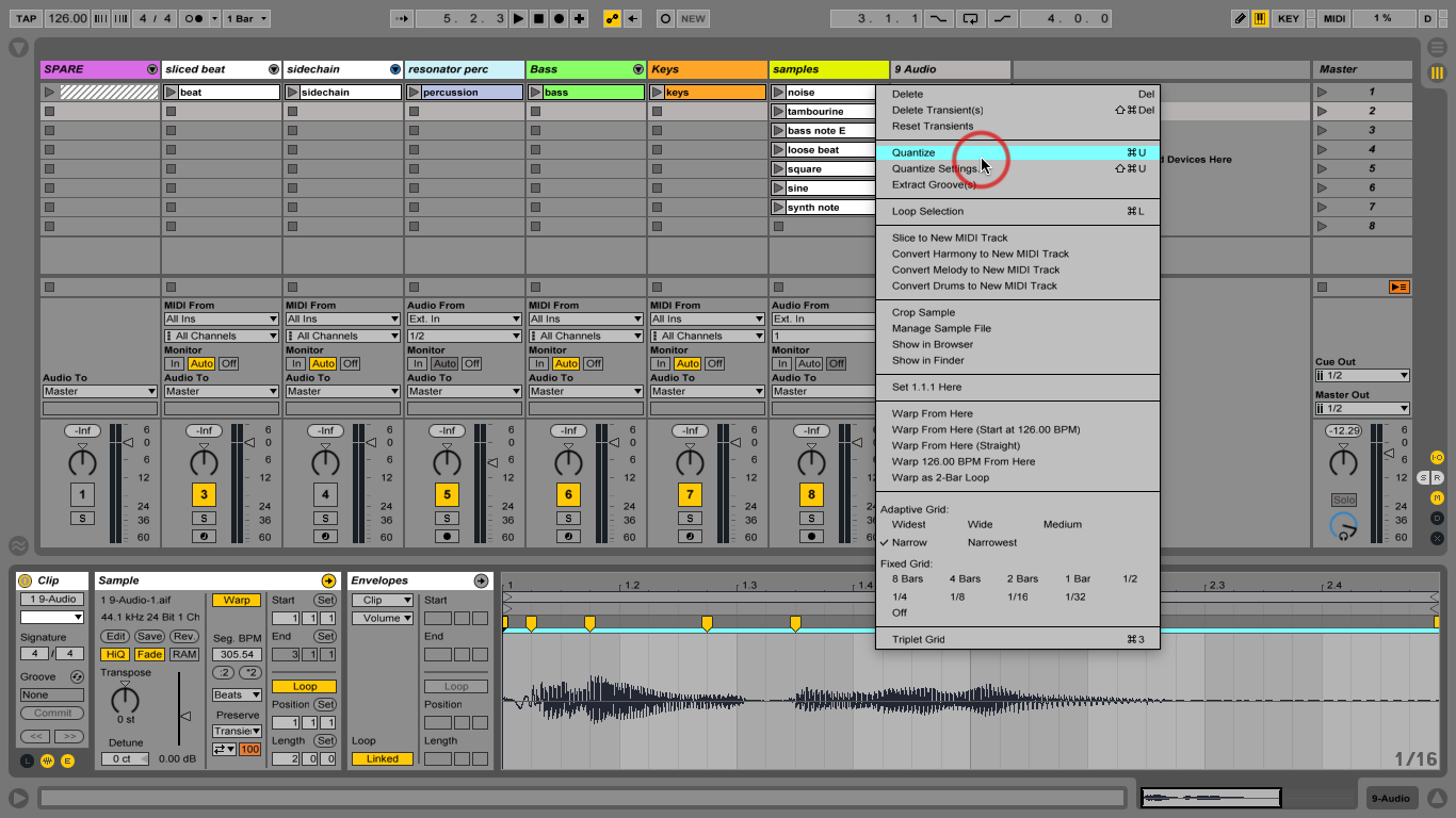 Ableton live tutorial recording manipulating speech - Difference between ableton live lite and full version ...