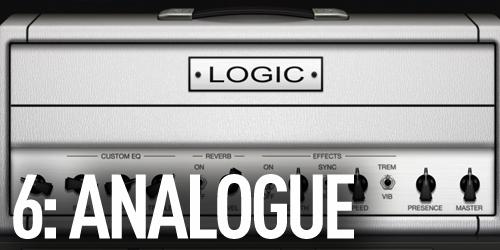 Analogue Music