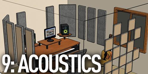 Studio Acoustics