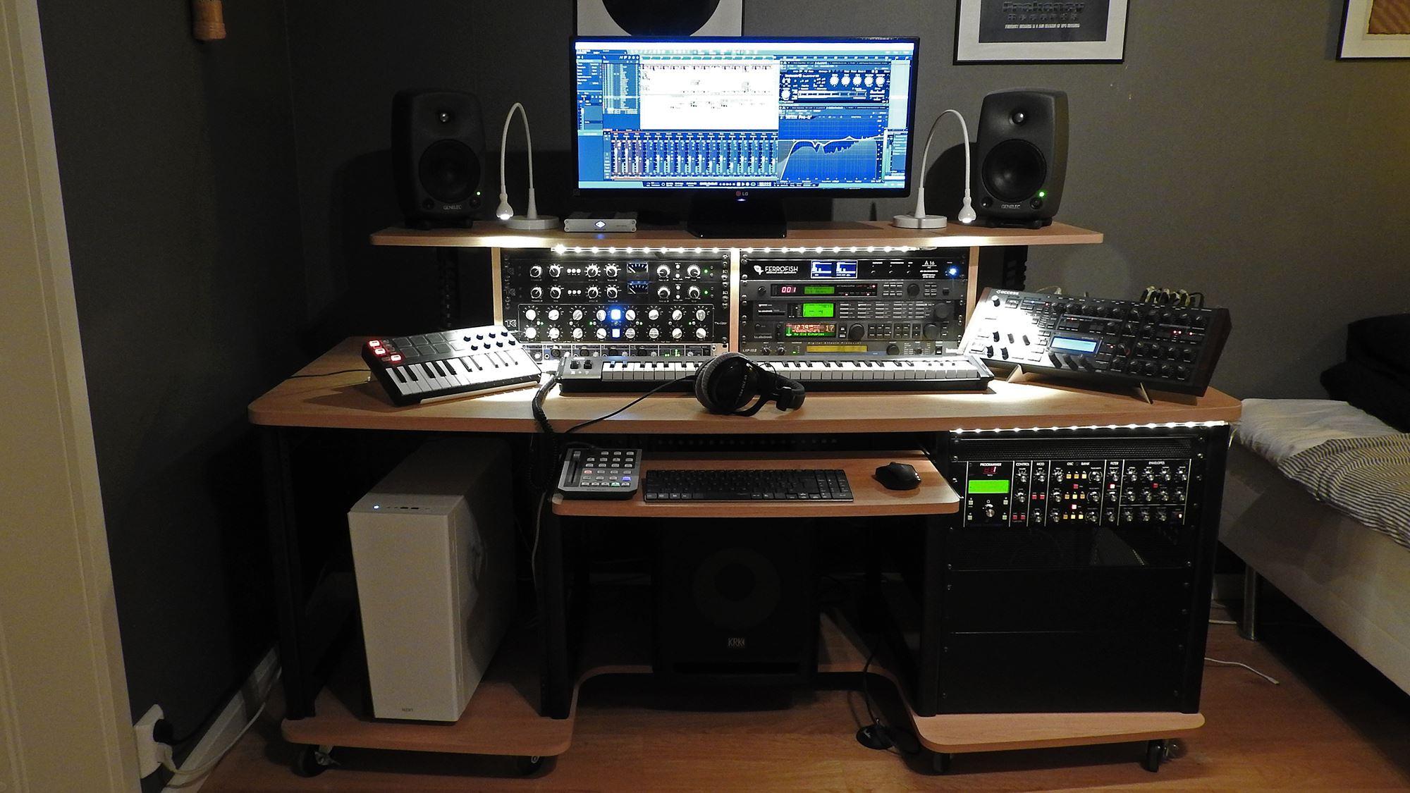 Amazing Studio 1