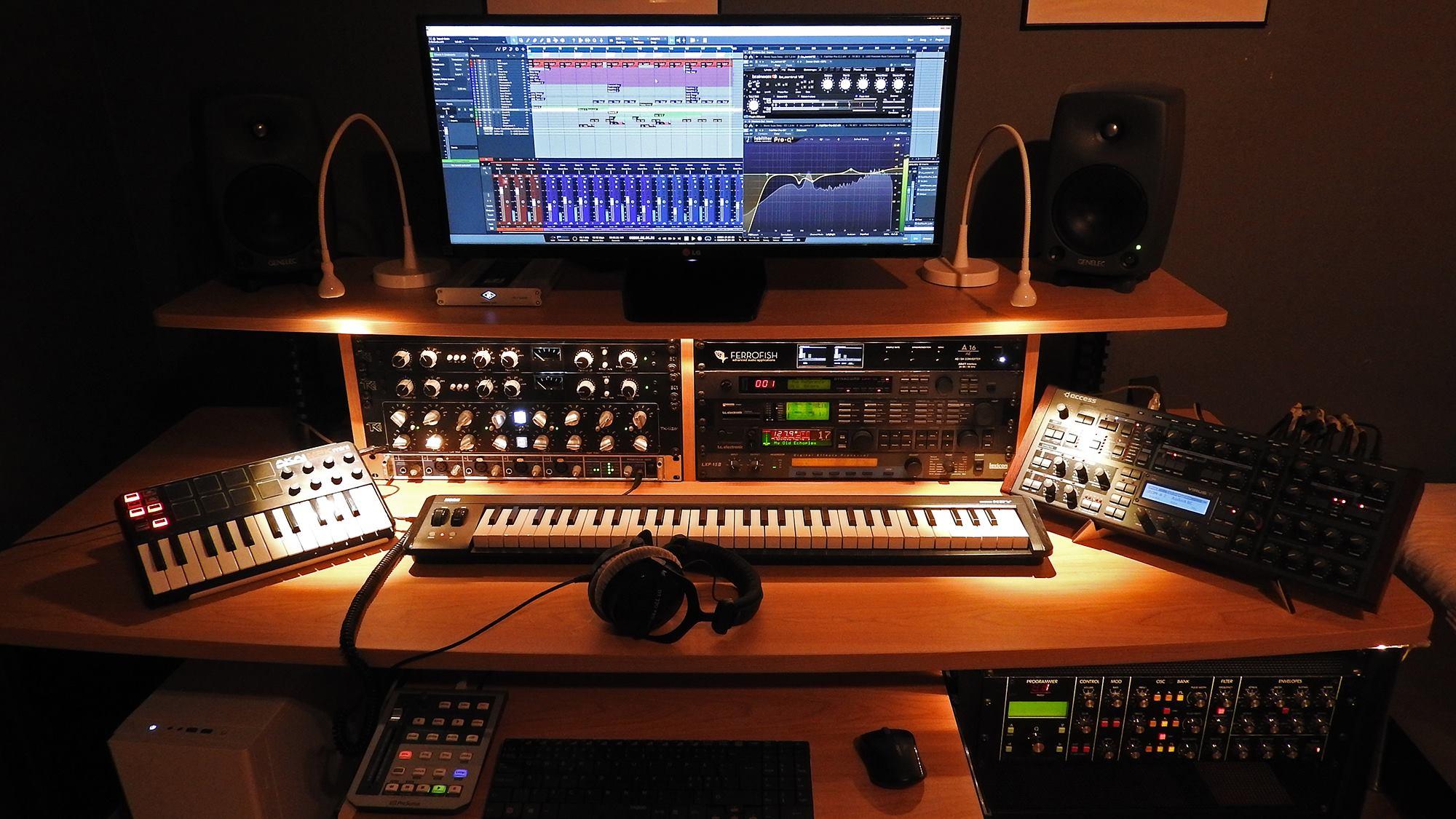 Amazing Studio 8