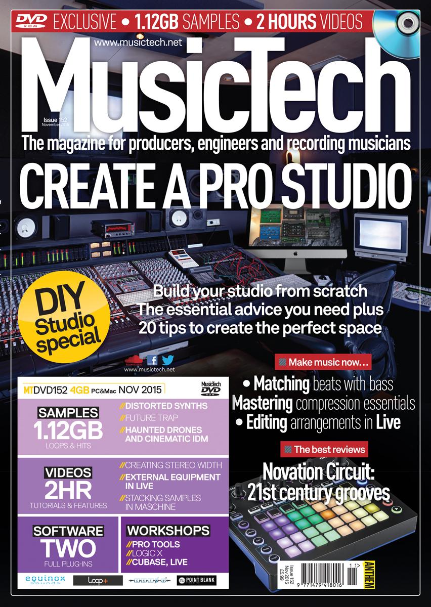 MusicTech
