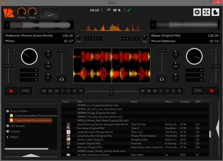 The 6 Best Freeware DJ Tools