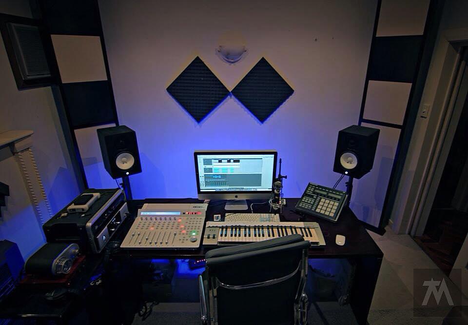 20 Studio Setup Tips Part Two