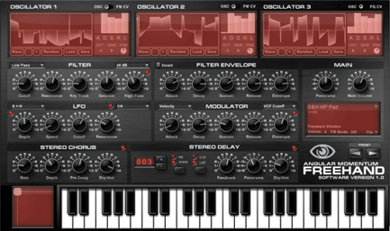 Best Freeware Synths and Online Synths