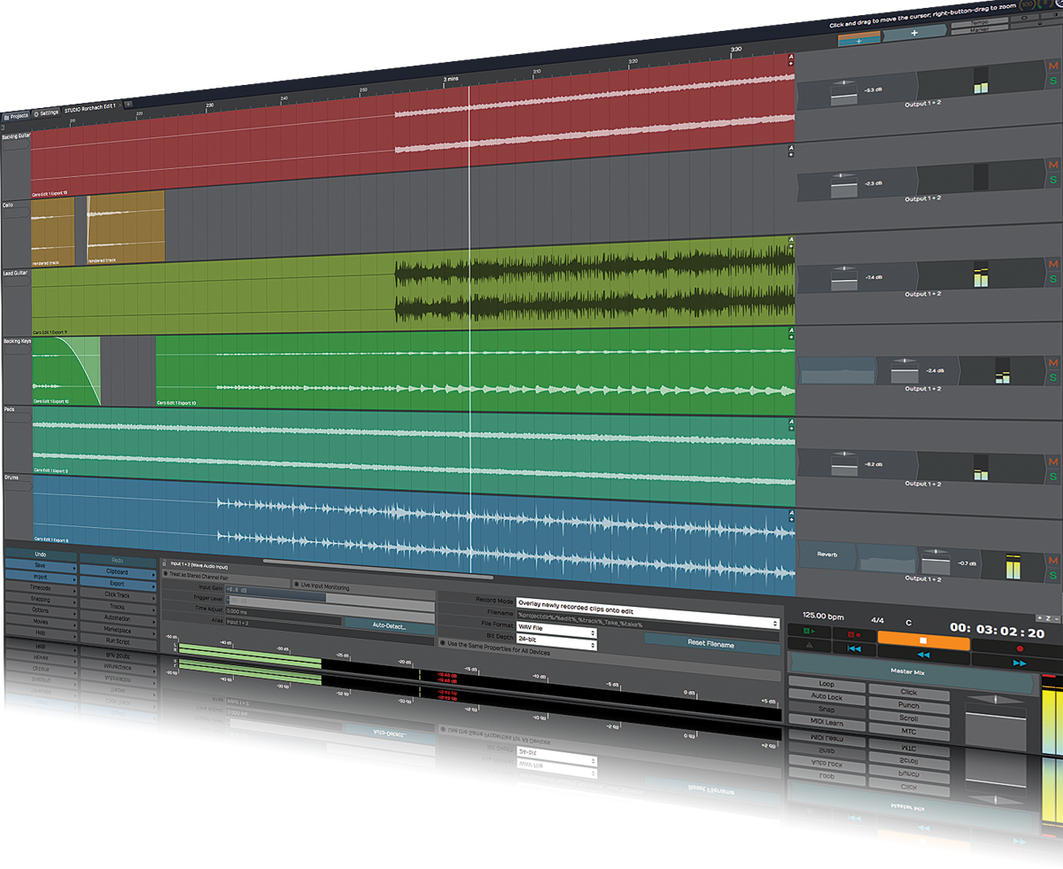 Tracktion 6 Review