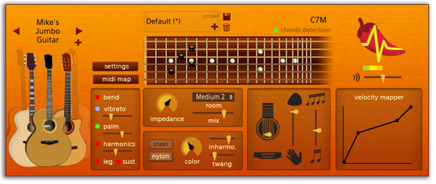 guitar effects software for pc free download