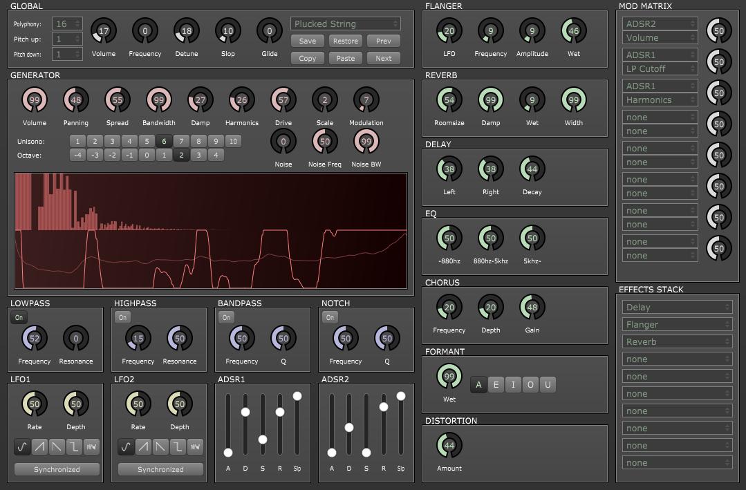 4 More Freeware Synths