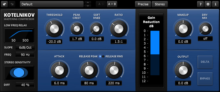 Freeware Mixing 2