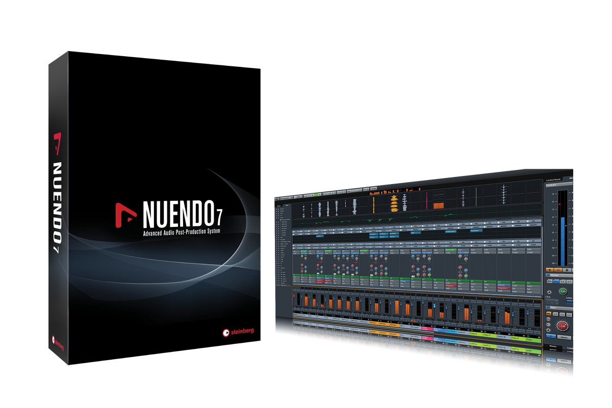 Steinberg Nuendo 7 Review