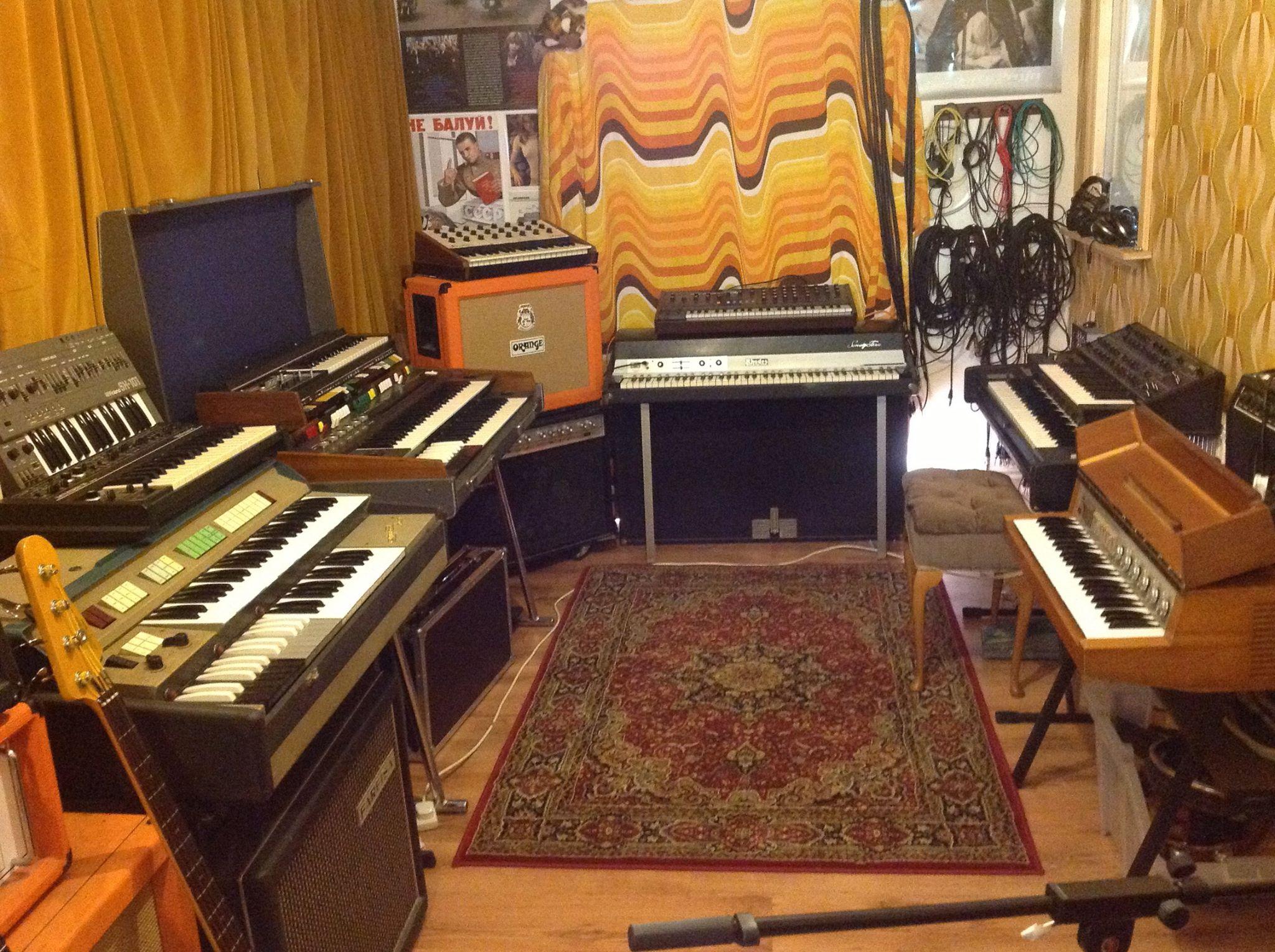 Recording Studio 2