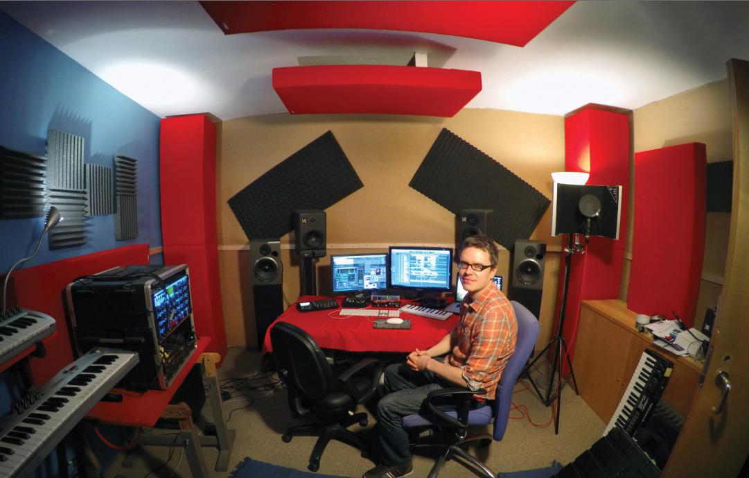 Alex Holmes Studio