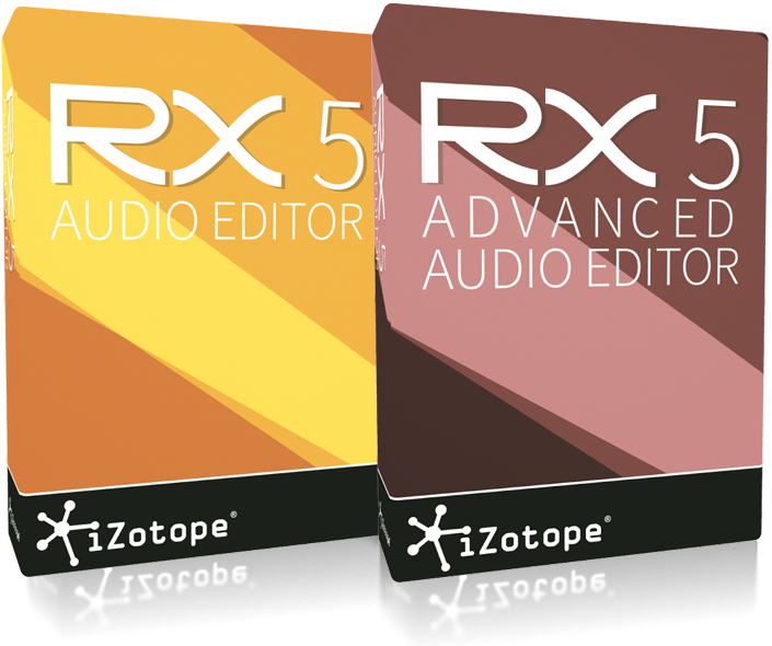 iZotope RX 5 Audio Editor Review