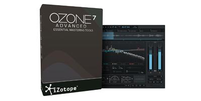 izotope ozone 7 ozone 7 advanced review. Black Bedroom Furniture Sets. Home Design Ideas