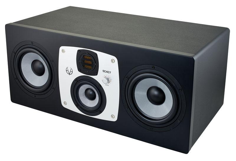 eve audio sc407 review