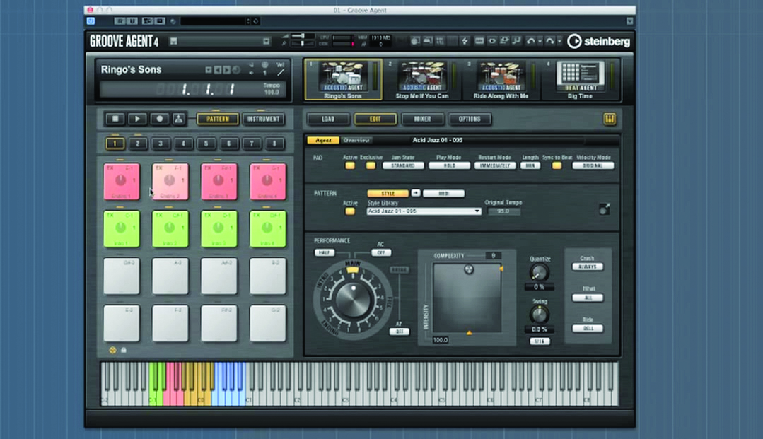 Cubase Tutorial: Building Beats in Software - Step-by-Step