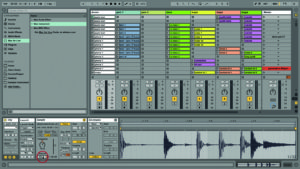 Ableton Live Tutorial: Pitch and Transposition