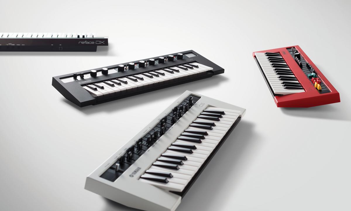6 of the best keyboard synths 2016. Black Bedroom Furniture Sets. Home Design Ideas