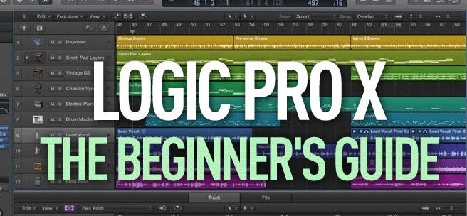 Logic pro x for windows 7 free download full version | Logic