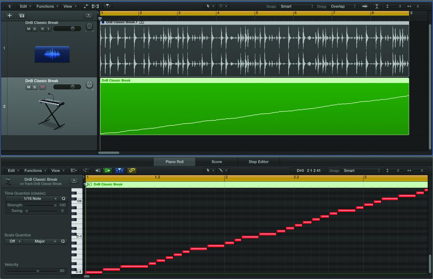Logic Pro X Tutorial: Programming Beats - Step-by-Step