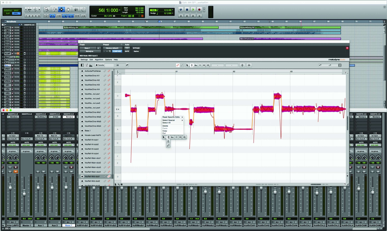 Celemony Melodyne 4 Studio Review