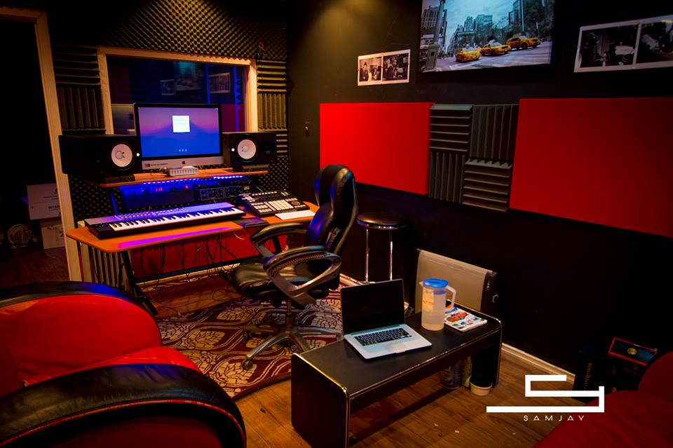 Show Off Your Studio Weekly Roundup 24