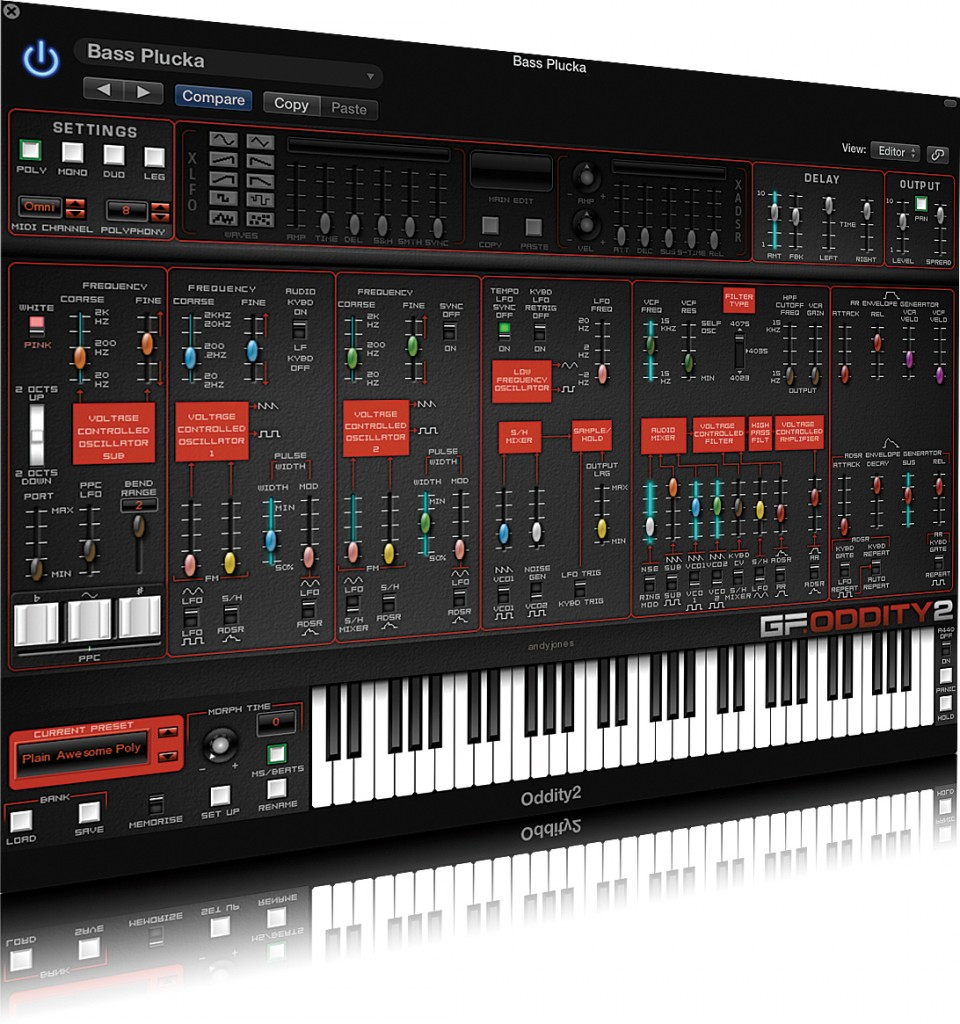 best bass synth vst 2017