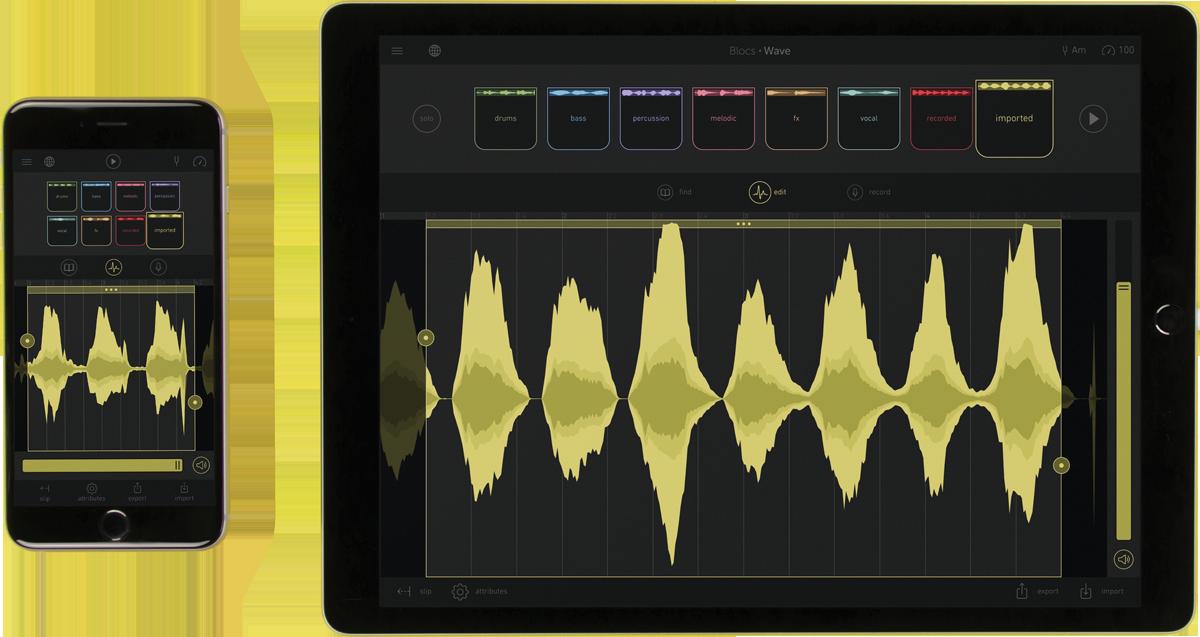 2b453d015b8 Novation Blocs Wave iOS Review