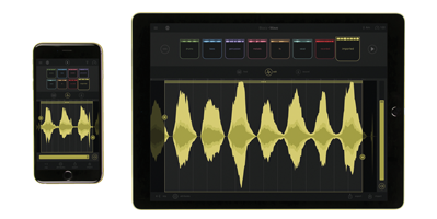 5c30aab1221 Wave hello to a new kid on the iOS music-making Bloc. Andy Jones ponders  whether Novation s new Blocs brand could usher in a fresh era of  composition for ...
