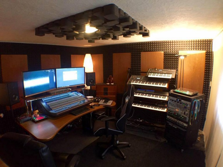 Make Your Studio Look Cool And Find New Inspiration