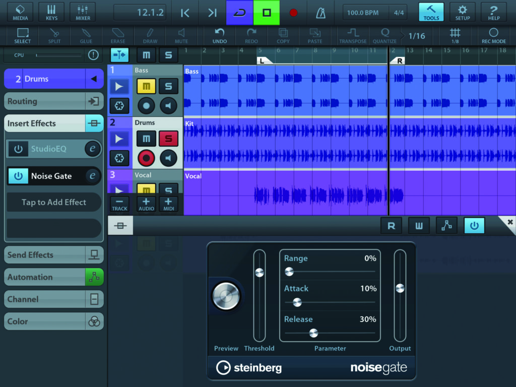Computerless Recording – Part Four: Mobile & Tablet