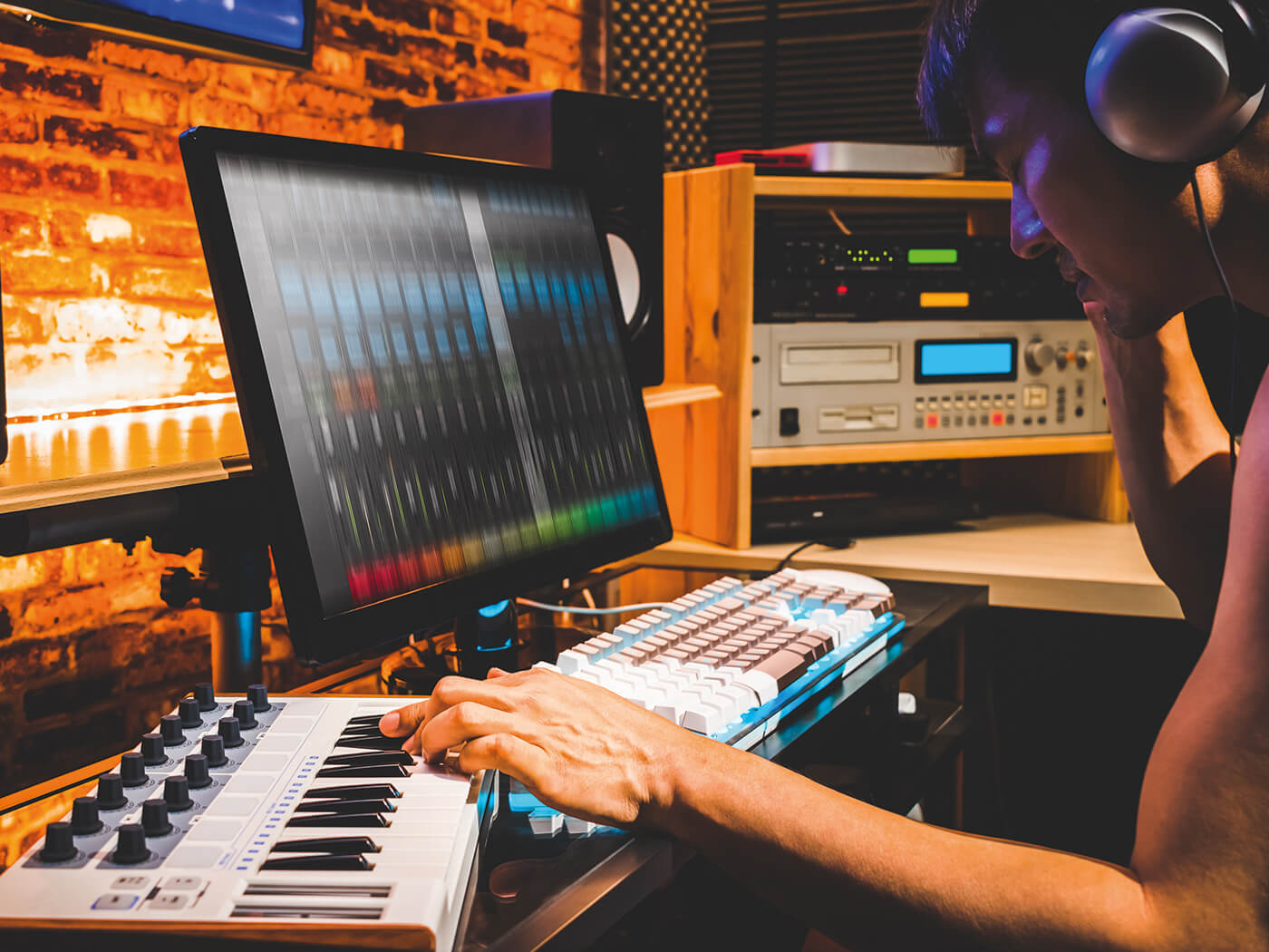 10 tips on finishing a track, acceptance