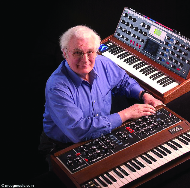 The End of the Voyager - Moog Voyager's Retirement