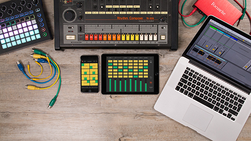 Novation Release Launchpad for iOS V2.0