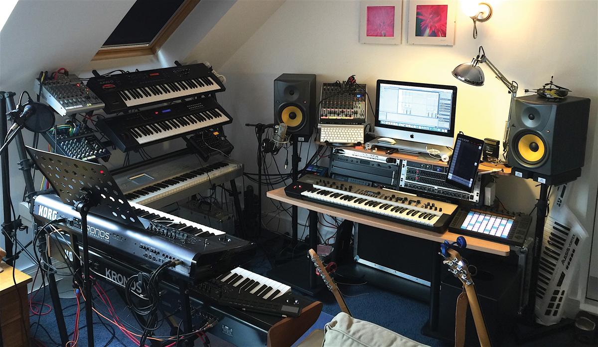 Amazing Pro Studio