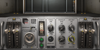 Abbey Road Reverb Plates - Image Two