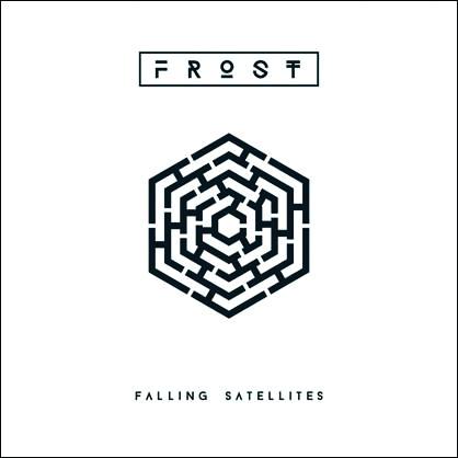 Jem Godfrey - Frost Cover