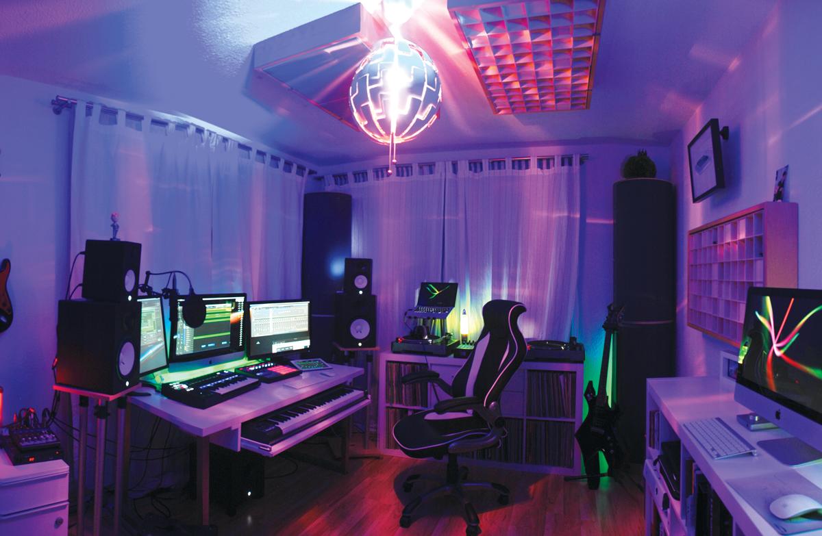 Another Amazing Pro Studio