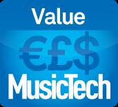 MusicTech Value Award